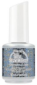 "IBD Just Gel Polish Sapphire & Ice, 14 мл. - гель лак IBD ""Сапфир и лед"" - фото 22070"