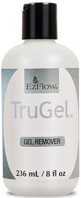 EzFlow TruGel Remover, 236 мл. - жидкость для снятия гель лака - фото 22125