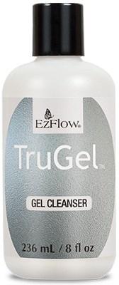 EzFlow TruGel Gel Cleanser, 236 мл. - жидкость для снятия липкого слоя - фото 22126