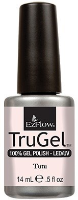 "EzFlow TruGel Tutu, 14 мл. - гелевый лак ""Кружева балета"" - фото 22148"