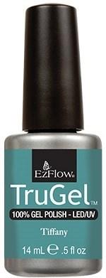"EzFlow TruGel Tiffany, 14 мл. - гелевый лак ""Тиффани"" - фото 22166"
