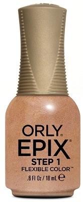 "Orly EPIX Flexible Color Million Dollar Views, 15мл.- лаковое цветное покрытие ""Вид на миллион"" - фото 22424"