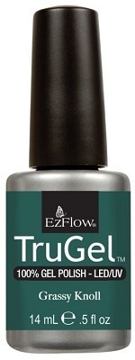 "EzFlow TruGel Grassy Knoll, 14 мл. - гелевый лак ""Травяной холм"" - фото 22508"