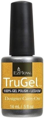 """EzFlow TruGel Designer Carry-On, 14 мл. - гелевый лак """"В тренде"""" - фото 22613"""