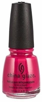 """China Glaze Neon Purple Panic, 14мл.-Лак для ногтей """"Неоновый. Пурпурная паника"""" - фото 25053"""