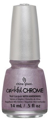 "China Glaze Crush, Crush, Baby, 14 мл. - Лак для ногтей ""Разбей!"" - фото 25356"