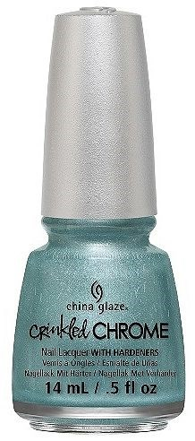 "China Glaze Don't Be Foiled, 14 мл. - Лак для ногтей ""Не обижайся"" - фото 25358"