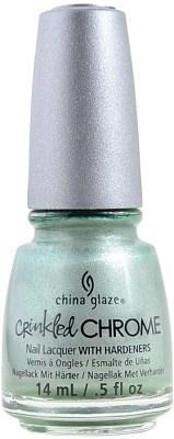 "China Glaze Wrinkling The Sheets, 14 мл. - Лак для ногтей ""Смятые листы"" - фото 25359"