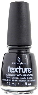"China Glaze Bump In The Night, 14 мл. - Лак для ногтей ""Ночной шум"" SALE! - фото 25401"