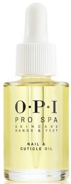 AS202 OPI Pro Spa Nail and Cuticle Oil, 28 мл. - масло для ногтей и кутикулы