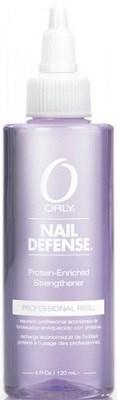 ORLY Nail Defense, 120 мл. - покрытие для лечения слоящихся ногтей