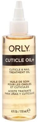 ORLY Cuticle Oil+, 120мл. - масло для кутикулы и ногтей увлажняющее