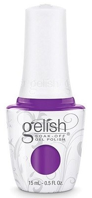 "Harmony Gelish Gel Polish You Glare, I Glow, 15 мл. - гель лак Гелиш ""Ты блик, я блеск"" - фото 29167"