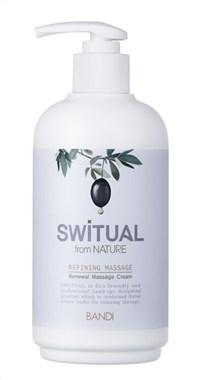 BANDI Switual Refining Massage - Крем массажный для рук