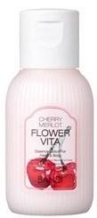 "BANDI Flower Vita Essence Lotion Cherry Melot, 50 мл. - Лосьон для рук и тела Bandi ""Вишневое вино"""