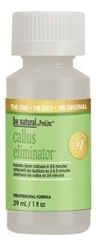 Be Natural Callus Eliminator, 30 мл.- Средство для удаления натоптышей - фото 30260