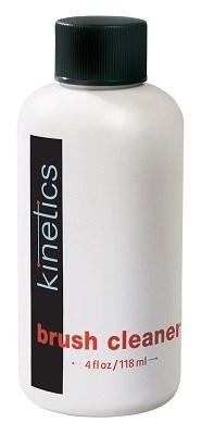 Kinetics Brush Cleaner, 118 мл. - очиститель кистей Кинетикс - фото 30417