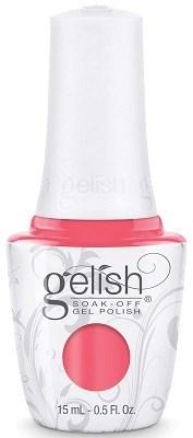 "Harmony Gelish Gel Polish Brights Have More Fun, 15 мл. - гель лак Гелиш ""Цвет - это весело"" - фото 30571"