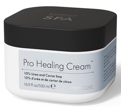 Kinetics Pro Healing Cream, 500 мл. - Заживляющий крем с экстрактом австралийского лайма - фото 32401