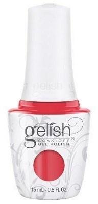 "Harmony Gelish Gel Polish A Petal For Your Thoughts, 15 мл. - гель лак Гелиш ""Лепестки твоих желаний"" - фото 32676"
