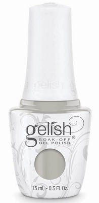 "Harmony Gelish Gel Polish Cashmere Kind Of Gal, 15 мл. - гель лак Гелиш ""Элегантный кашемир"" - фото 34582"