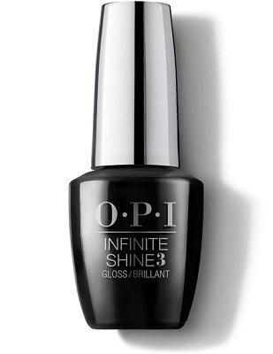 IST31 OPI Infinite Shine ProStay Gloss Top Coat, 15 мл. - Верхнее покрытие для лака
