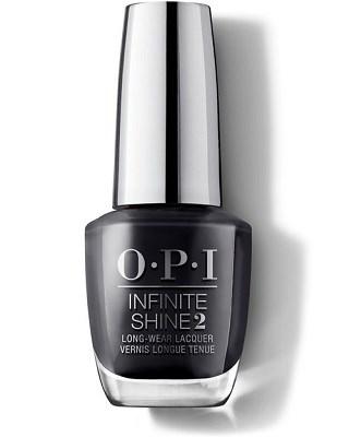 "ISL26 OPI Infinite Shine Strong Coal-ition, 15 мл. - лак для ногтей ""Сильная коалиция"""