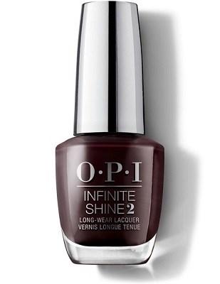 "ISL25 OPI Infinite Shine Never Give Up, 15 мл. - лак для ногтей ""Никогда не сдавайся"""