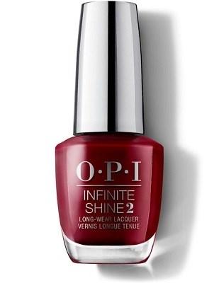 "OPI Infinite Shine Raisin' the Bar, 15 мл. - лак для ногтей ""Изюминка бара"""