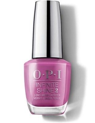 """ISL12 OPI Infinite Shine Grapely Admired, 15 мл. - лак для ногтей """"Виноградное восхищение"""""""