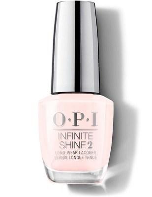 "ISL01 OPI Infinite Shine Pretty Pink Perseveres, 15 мл. - лак для ногтей ""Настойчивый розовый"""