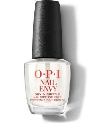 """NT131 OPI Dry & Brittle Nail Envy, 15 мл. - """"Нэйл Энви"""" для сухих и ломких ногтей"""
