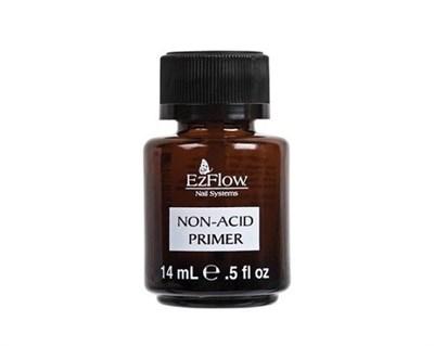 EzFlow Non Acid Primer, 14 мл. - бескислотный праймер для ногтей, для акриловой и гелевой технологии