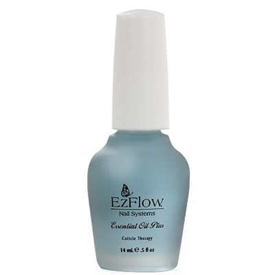 EzFlow Essential Oil Plus, 14мл. - масло для кутикулы и ногтей