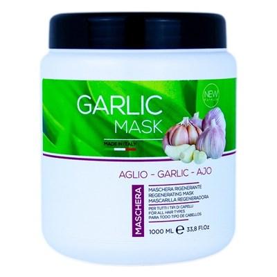 KAYPRO Garlic Regenerating Mask, 1000 мл. - восстанавливающая маска для волос с экстрактом чеснока