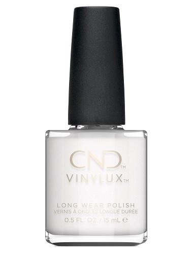 Лак для ногтей CND VINYLUX #108 Cream Puff, 15 мл. профессиональное покрытие - фото 40154