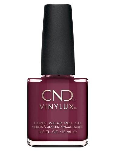лак для ногтей CND VINYLUX #111 Decadence, 15 мл. профессиональное покрытие