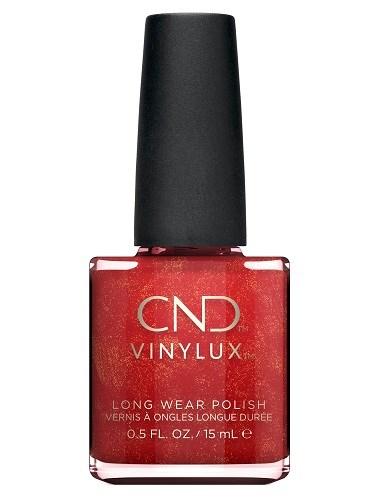 Лак для ногтей CND VINYLUX #119 Hollywood, 15 мл. профессиональное покрытие