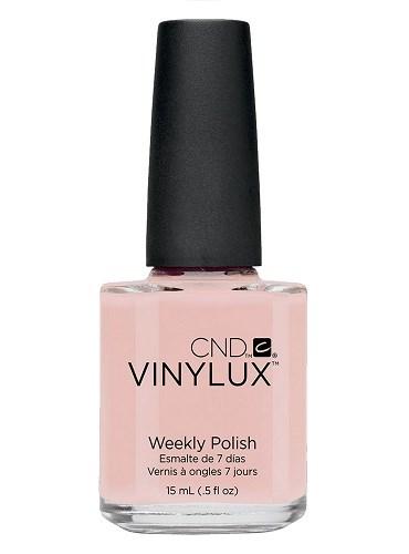 Лак для ногтей CND VINYLUX #126 Lavishly Loved, 15 мл. профессиональное покрытие
