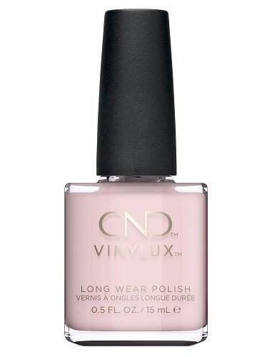 Лак для ногтей CND VINYLUX #132 Negligee, 15 мл. профессиональное покрытие
