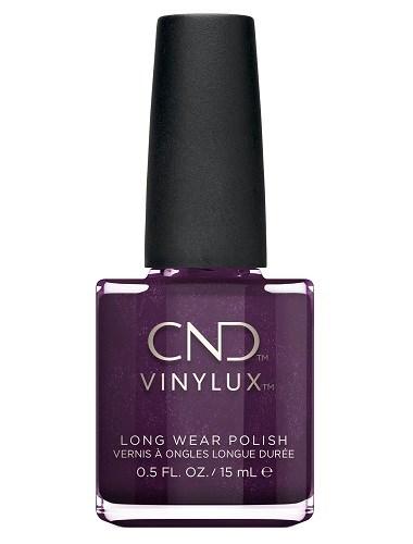 Лак для ногтей CND VINYLUX #141 Rock Royalty, 15 мл. профессиональное покрытие