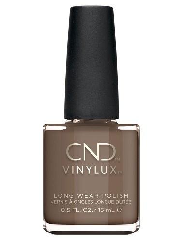 Лак для ногтей CND VINYLUX #144 Rubble, 15 мл. профессиональное покрытие
