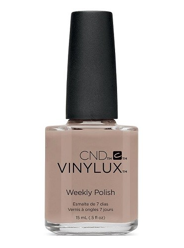 CND VINYLUX #123 Impossibly Plush, 15 мл. - лак для ногтей Винилюкс №123