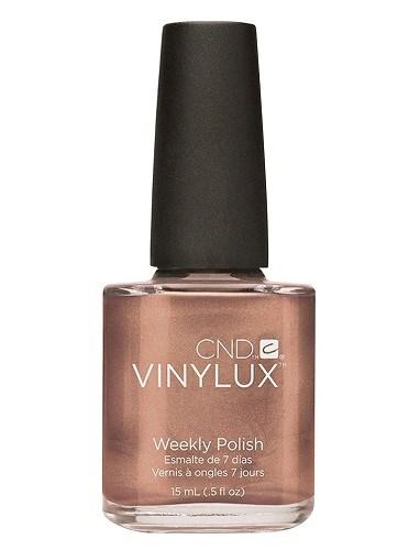 Лак для ногтей CND VINYLUX #152 Sugared Spice, 15 мл. профессиональное покрытие