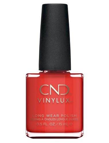 Лак для ногтей CND VINYLUX #154 Tropix, 15 мл. профессиональное покрытие