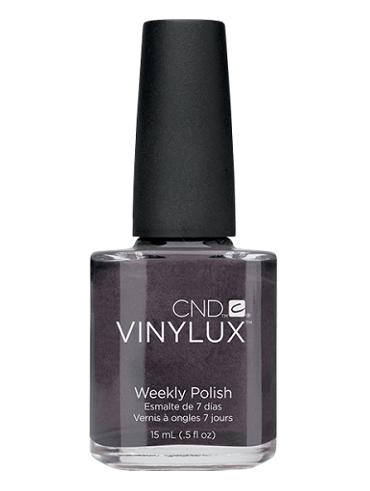 Лак для ногтей CND VINYLUX #156 Vexed Violette, 15 мл. профессиональное покрытие