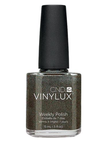 Лак для ногтей CND VINYLUX #160 Night Glimmer, 15 мл. профессиональное покрытие - фото 40205