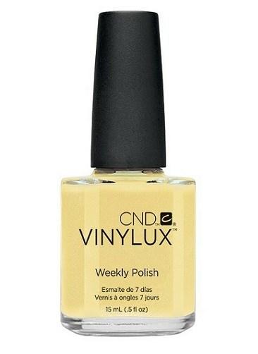 Лак для ногтей CND VINYLUX #165 Sun Bleached, 15 мл. профессиональное покрытие