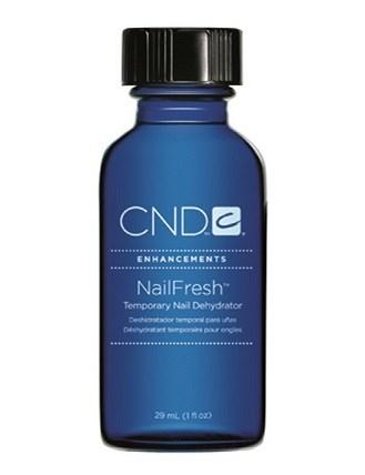 Дегидратор CND Nail Fresh, 29 мл. для обезжиривания ногтевой пластины