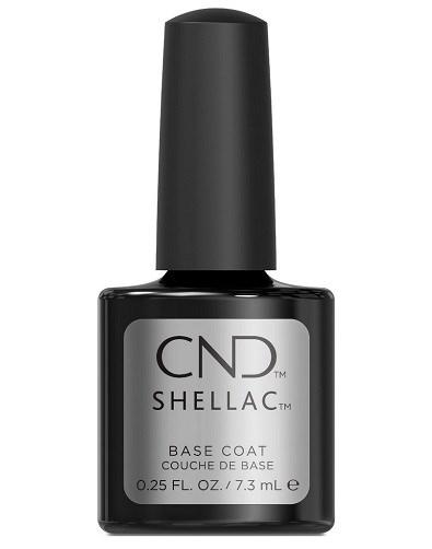 Базовое покрытие CND Shellac UV Base Coat 7,3 мл. для гель-лака